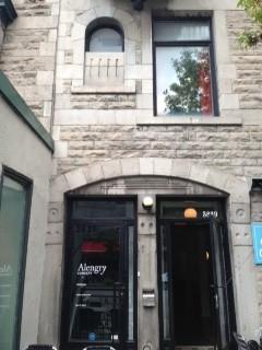 3831 rue St Denis, H2W 2M4 Montréal